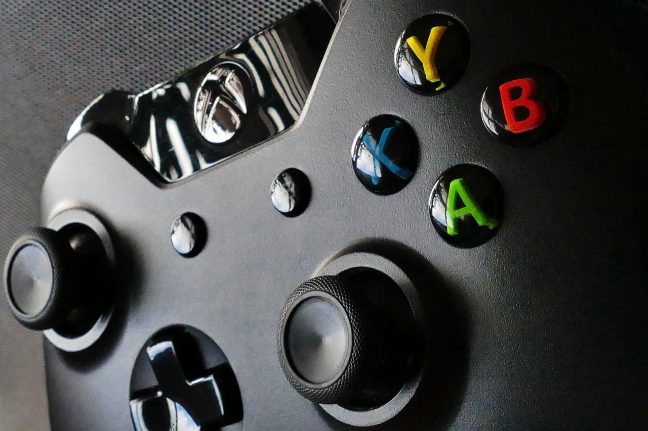New Gaming Systems random banner image